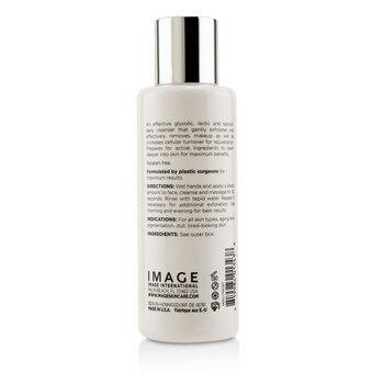 IMAGE MD Restoring Facial Cleanser  125ml/4oz
