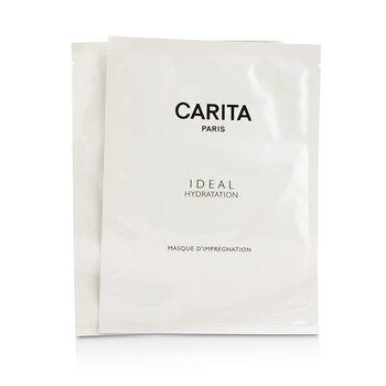 Ideal Hydratation Impregnation Mask  5pcs