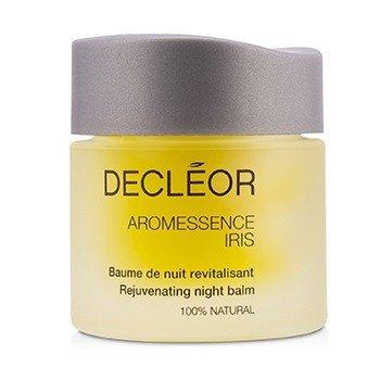 Aromessence Iris Rejuvenating Night Balm  15g/0.5oz