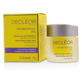 Decleor Aromessence Iris Rejuvenating Night Balm  15g/0.5oz