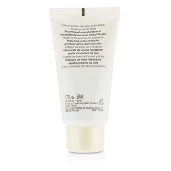 Hydra Floral White Petal Neroli & Sweet Orange Skin Perfecting Hydrating Sleeping Mask  50ml/1.7oz