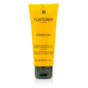 Tonucia Thickening Ritual Toning and Densifying Mask (Distressed, Thinning Hair)  100ml/3.4oz