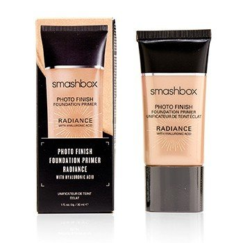 Smashbox Photo Finish Foundation Primer Radiance Primer Base