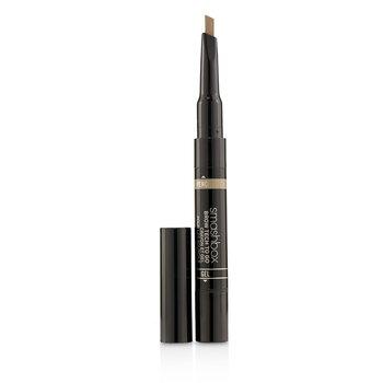 סמאשבוקס Brow Tech To Go (Gel 2.9g/0.1oz + Pencil 0.2g/0.007oz) - Blonde  3.1g/0.107oz