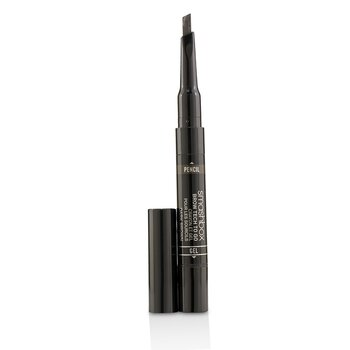 Brow Tech To Go (Gel 2.9g/0.1oz + Pencil 0.2g/0.007oz)  3.1g/0.107oz