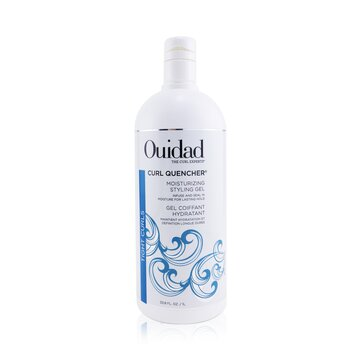Curl Quencher Moisturizing Styling Gel (Tight Curls)  1000ml/33.8oz