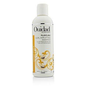PlayCurl Curl Amplifying Shampoo (Loose Curls)  250ml/8.5oz
