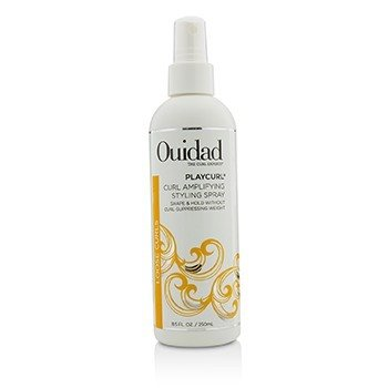 PlayCurl Curl Amplifying Styling Spray (Loose Curls)  250ml/8.5oz