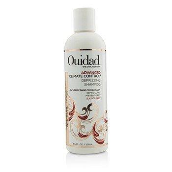 Advanced Climate Control Defrizzing Shampoo (All Curl Types)  250ml/8.5oz