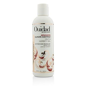 Advanced Climate Control Heat & Humidity Gel (All Curl Types) 250ml/8.5oz
