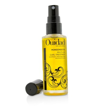 Mongongo Oil Multi-Use Curl Treatment (All Curl Types)  50ml/1.7oz