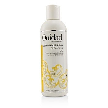 Ultra-Nourishing Cleansing Oil (All Curl Types)  250ml/8.5oz