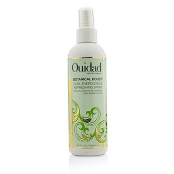 Botanical Boost Curl Energizing & Refreshing Spray (All Curl Types)  250ml/8.5oz
