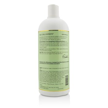 Botanical Boost Curl Energizing & Refreshing Spray (Curl Essentials)  1000ml/33.8oz