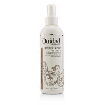 Finishing Mist Setting & Holding Spray (Curl Perfection)  250ml/8.5oz