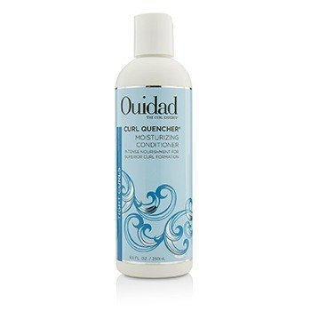 Curl Quencher Moisturizing Conditioner (Tight Curls)  250ml/8.5oz