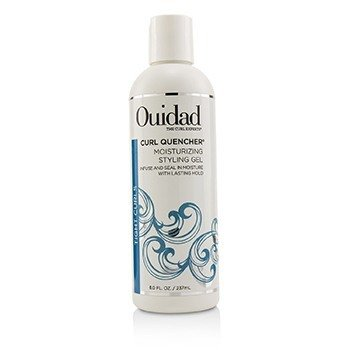 Curl Quencher Moisturizing Styling Gel (Tight Curls)  237ml/8oz