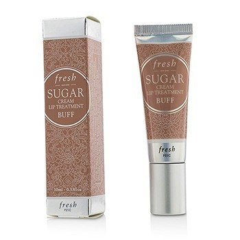 Sugar Cream Lip Treatment - Buff  10ml/0.33oz