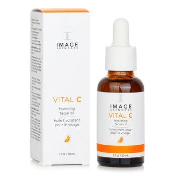Vital C Hydrating Facial Oil  30ml/1oz
