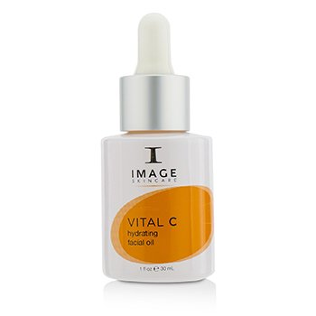 Image Vital C Hydrating Facial Oil 30ml1oz Moisturizers