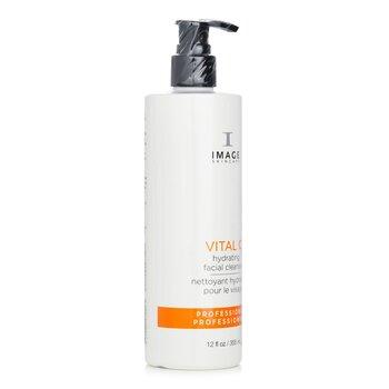 Image Vital C Hydrating Facial Cleanser Salon Size 355ml12oz
