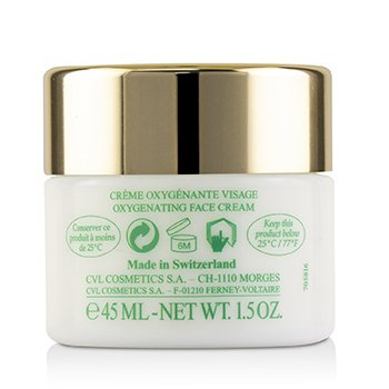 Deto2x Cream (Oxygenating & Detoxifying Face Cream)  45ml/1.5oz