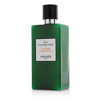 Eau D'Orange Verte Moisturizing Body Lotion  200ml/6.5oz