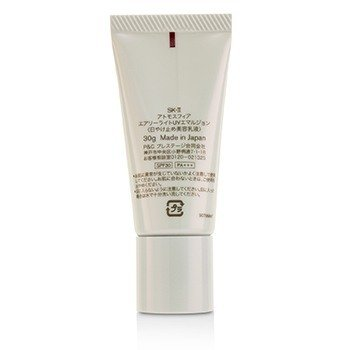 Atmosphere Airy Light UV Emulsion SPF30 PA+++  30g/1oz