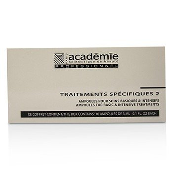 Specific Treatments 2 Ampoules Retinol - Salon Product  10x3ml/0.1oz