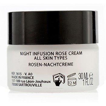 Aromatherapie Night Infusion Rose Cream (uemballert) 30ml/1oz