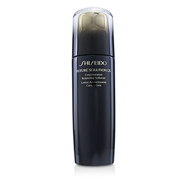 Emulsja do twarzy na noc Future Solution LX Concentrated Balancing Softener  170ml/5.7oz