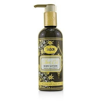 Olive Oil Collection Body Lotion  250ml/8.4oz