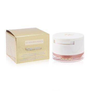 Cream And Powder Eye Color  -