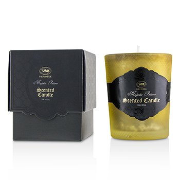 Luxury Glass Candle - The Spell  150ml/5oz