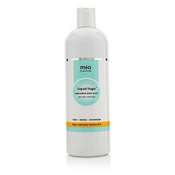 Liquid Yoga Restorative Bath Soak  450ml/15oz