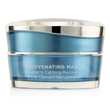 Maseczka do twarzy Rejuvenating Mask - Blueberry Calming Recovery  15ml/0.5oz