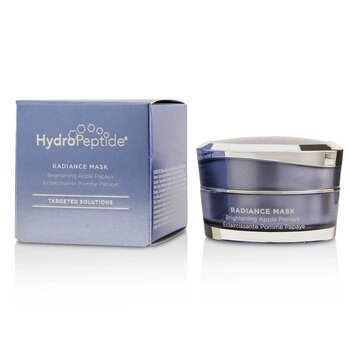 Radiance Mask - Brightening Apple Papaya  15ml/0.5oz