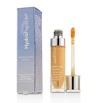 Perfecting Gloss - Lip Enhancing Treatment - # Island Bloom  5ml/0.17oz