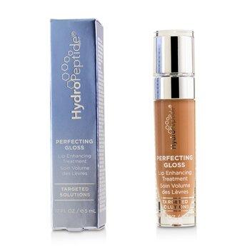 Perfecting Gloss - Lip Enhancing Treatment - # Sun-Kissed Bronze  5ml/0.17oz