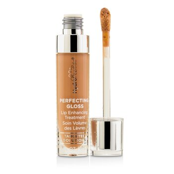 Perfecting Gloss - Lip Enhancing Treatment - # Sun-Kissed Bronze  5ml/0.17oz