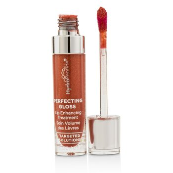 Perfecting Gloss - Lip Enhancing Treatment - # Santorini Red  5ml/0.17oz