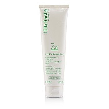 Ella Bache Pur'Aromatics Intex No. 2 Mascarilla Absorvente - Tamaño Salón  150ml/5.07oz