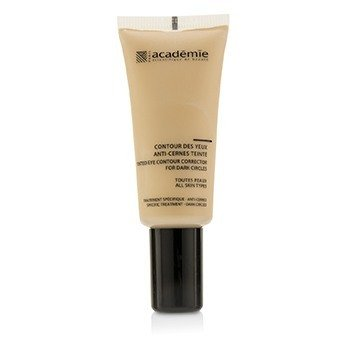 Tinted Eye Contour Corrector For Dark Circles (Unboxed)  20ml/0.67oz