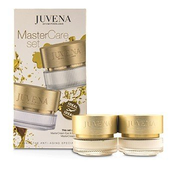 MasterCare Set: MasterCream Eye & Lip 20ml + MasterCream 20ml  2pcs