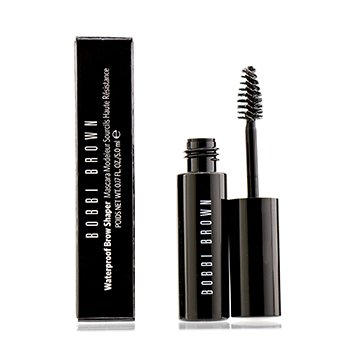 Bobbi Brown Waterproof Brow Shaper - # Clear  5ml/0.17oz