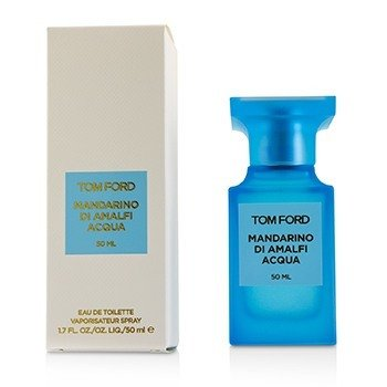 Private Blend Mandarino Di Amalfi Acqua Eau De Toilette Spray  50ml/1.7oz