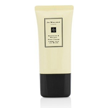 Geranium & Walnut Hand Cream  50ml/1.7oz