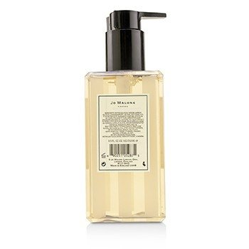 Mimosa & Cardamom Body & Hand Wash (With Pump)  250ml/8.5oz