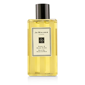 Jo Malone Peony & Blush Suede Bath Oil  250ml/8.5oz