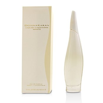 Donna Karan Liquid Cashmere White Eau De Parfum Spray   100ml/3.4oz